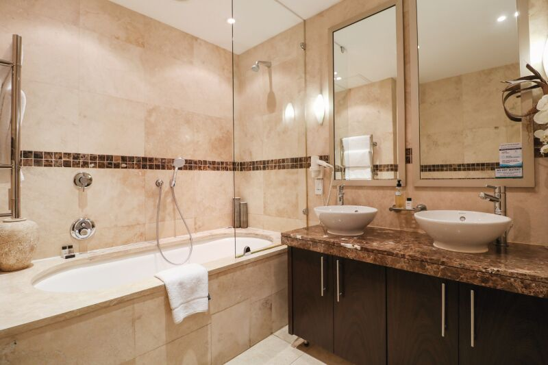pembroke 205 bathroom
